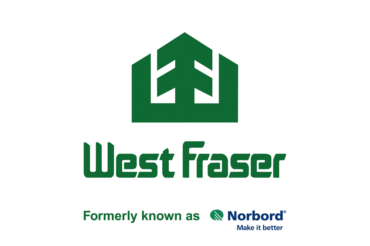 West Fraser - wood-based panel products