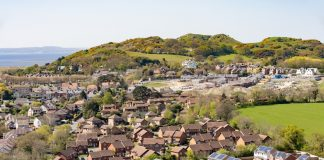 wales low carbon homes