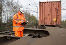 network rail labour