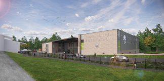Ysgol Rhydywaun school