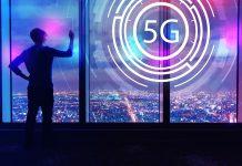 5G in buildings, technology, digital transformation