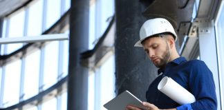 BIM construction projects