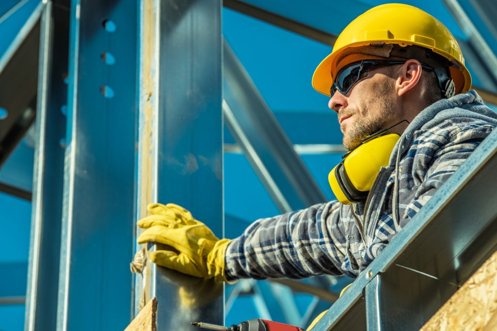 Suicide Prevention Video Released To Help Construction Workers