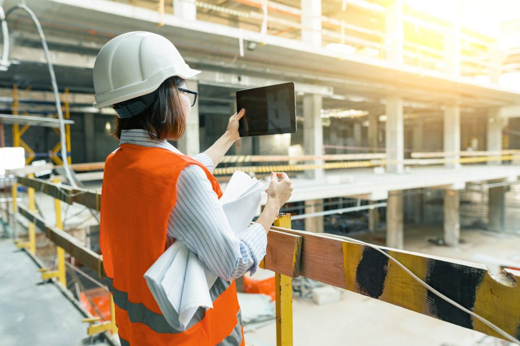 Construction Experts Asked For Views on Measuring Equality