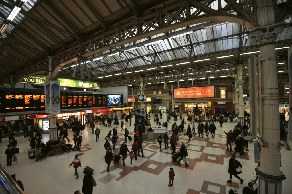 New toolkit launched for more efficient rail projects