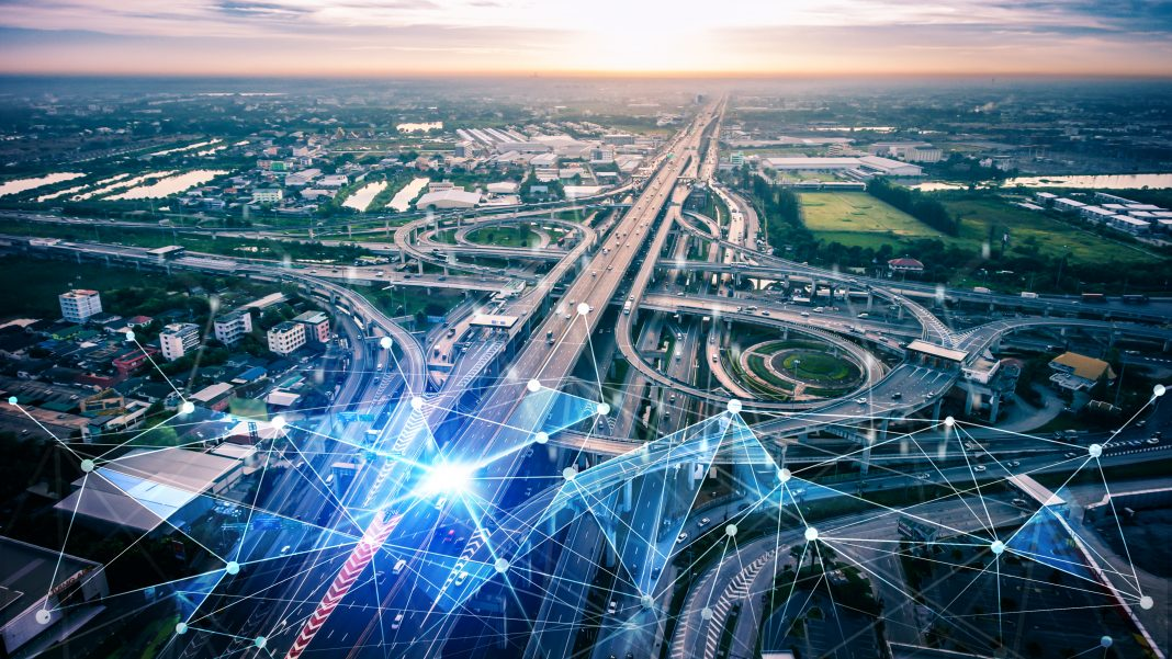 Government Reveals Transport Location Data Competition Winners