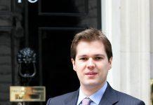 housing secretary, Robert Jenrick,