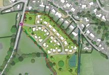 housing supply, Callow End
