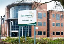 cheshire east facilities management