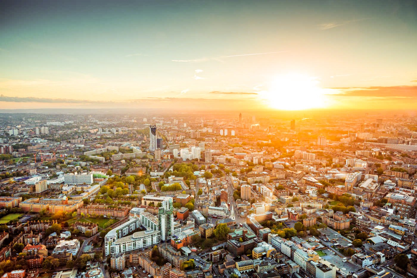 Fusion21 Begins Hunt for Contractors to Join £750m Decarbonisation Framework