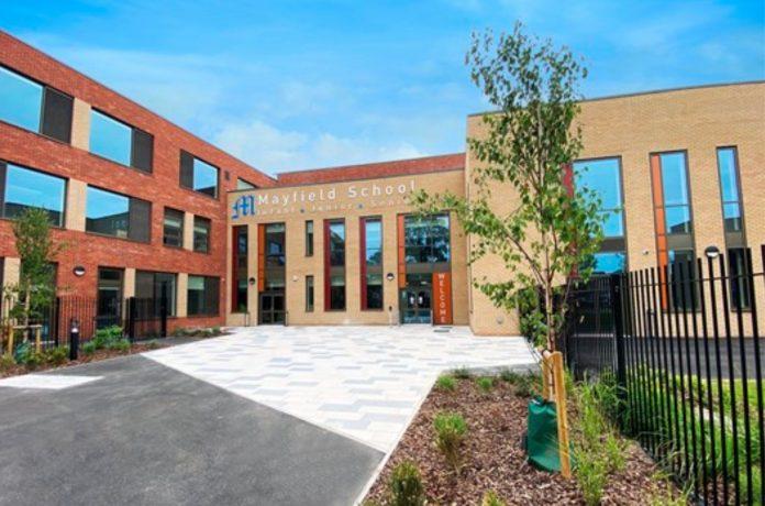 Mayfield school, Portsmouth