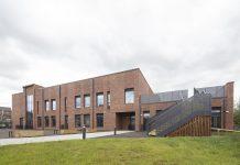 Castleward Spencer Academy,