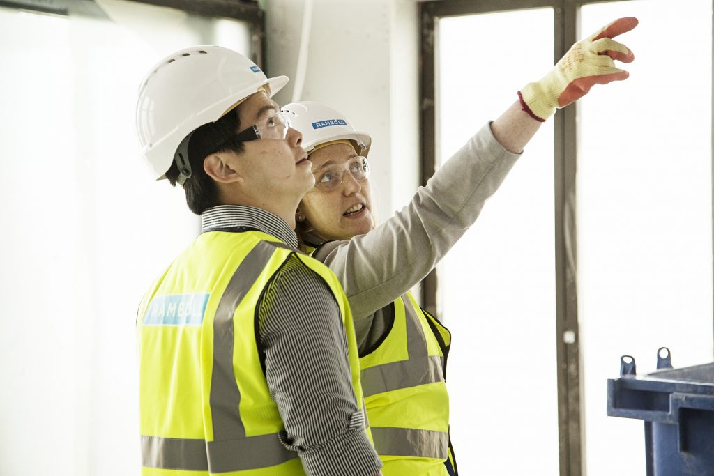 Ramboll To Bring Back Engineering Professionals After Career Break