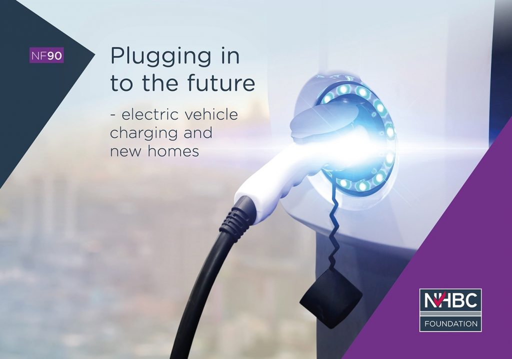 NHBC Report Gives Housebuilders Direction On Electric Vehicle Charging