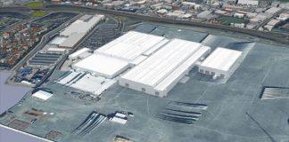 Blade factory, blade manufacturing, Hull blade factories,