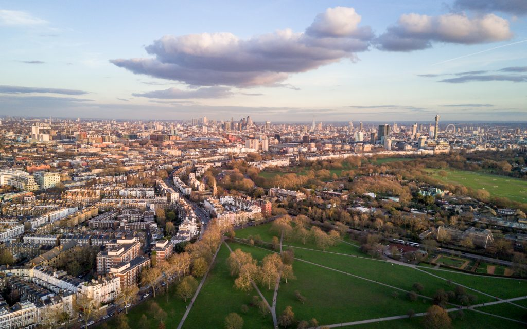 Energy Efficiency Tool Boosts Camden's Low Carbon Future