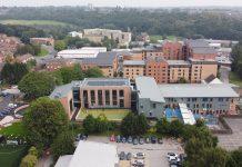 West Oaks School