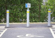 accessibility for disabled drivers