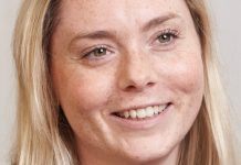 Louise Bryant, Costain