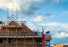 Linmere development, Bedfordshire, affordable properties