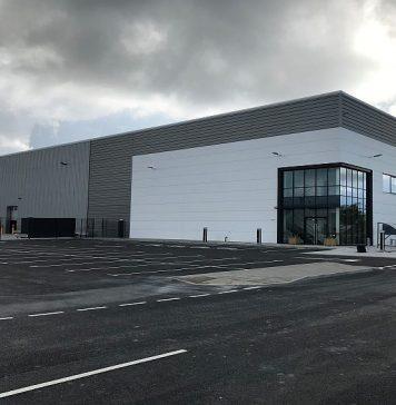 Logistics North industrial park