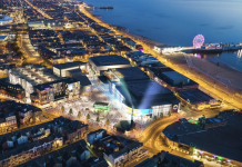 blackpool central plans
