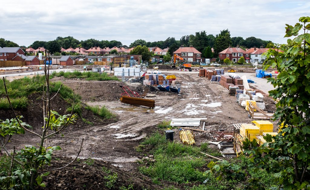 53 Councils Get Slice Of £58m To Deliver Homes On Brownfield Sites
