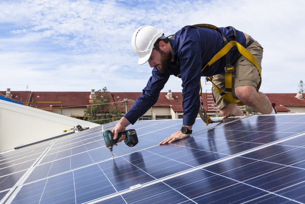 Government Yet To Define What A 'Green Job' Is, As Mps Urge More Clarity