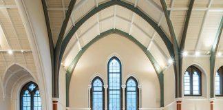 secondary glazing installation, selectaglaze, glazing,