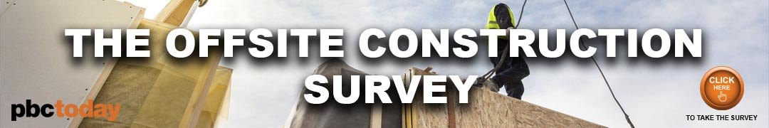 The Offsite Construction Survey